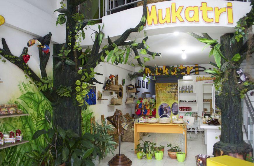 Mukatri
