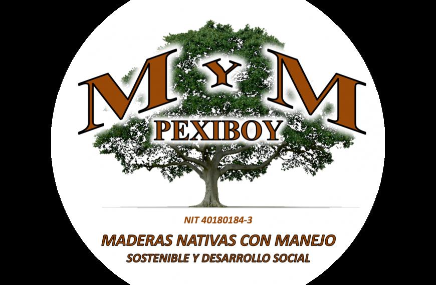 M y M Pexiboy