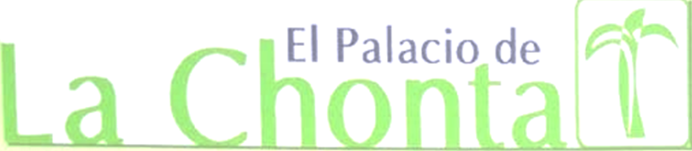 El Palacio de la Chonta